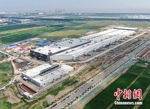 """上海与深圳上演中国新一轮改革开放""""双"""