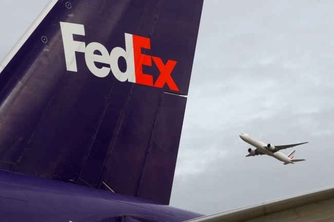 FedEx will ruin its own reputation breaking the law - CCTV
