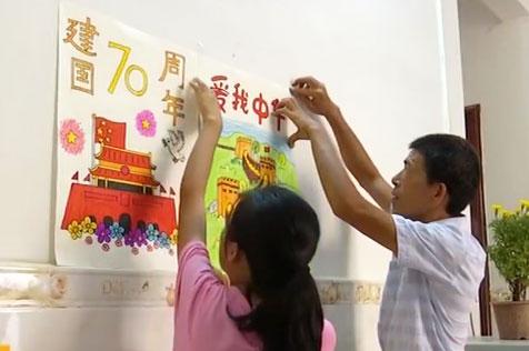 广西钦南:着力推进危房改造 提升贫困户幸福感