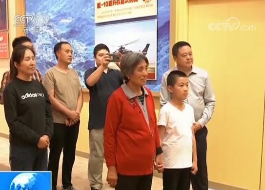 庆祝中华人民共和国成立70周年大型成就展:小康路上一个都不能掉队