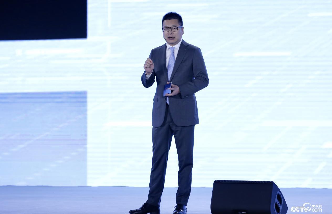 思爱普(SAP)全球高级副总裁、中国区总经理李强