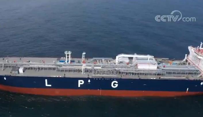 中国船舶全产业链恢复生产 重点项目推进速度加快