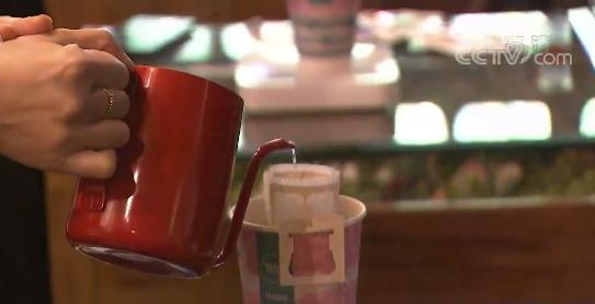 线下咖啡馆深耕细分市场  国内咖啡消费市场仍具潜力
