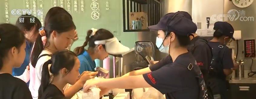 湖南推动减税降费落地 上半年累计为个体工商户减增值税15.46亿元