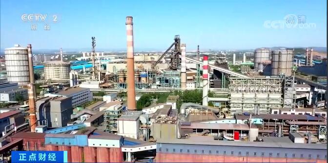 工业企业利润连续3个月增长