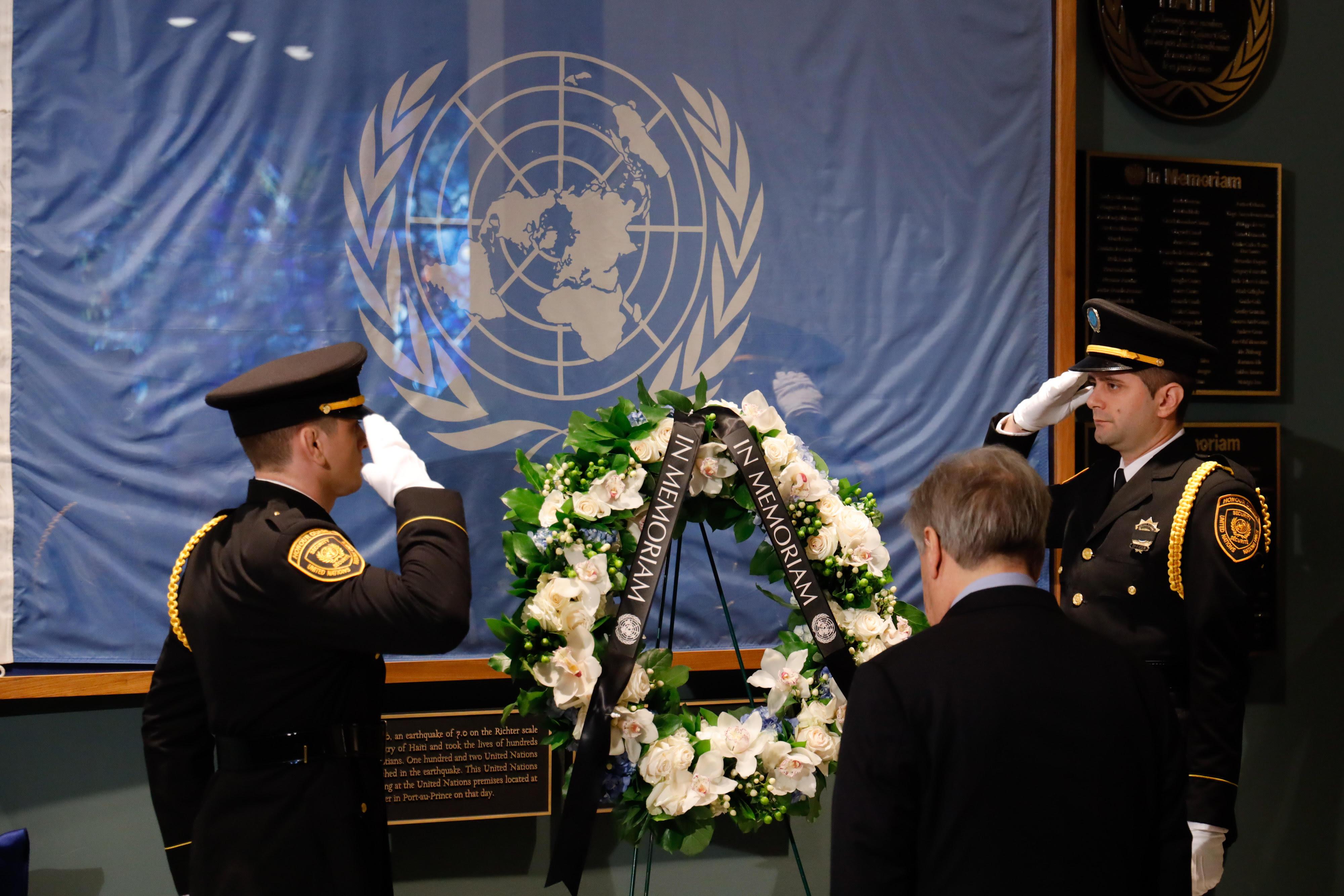 天天學習 |在聯合國 習近平分享了她的日記