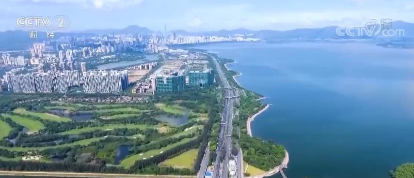 中国良好经济复苏势头和持续扩大金融开放 吸引资金加大对人民币资产投资力度