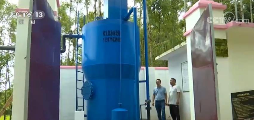 全国累计完成农村饮水安全巩固提升工程建设投资1984亿元 解决1710万贫困人口饮水安全