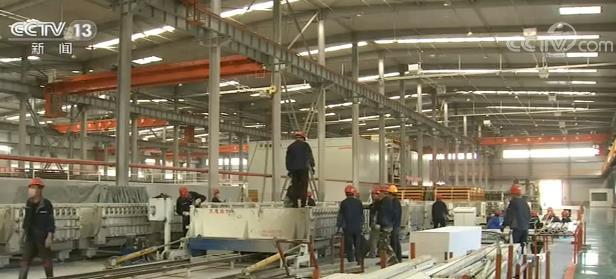 全国规模以上中小工业企业利润总额同比增长6.9%
