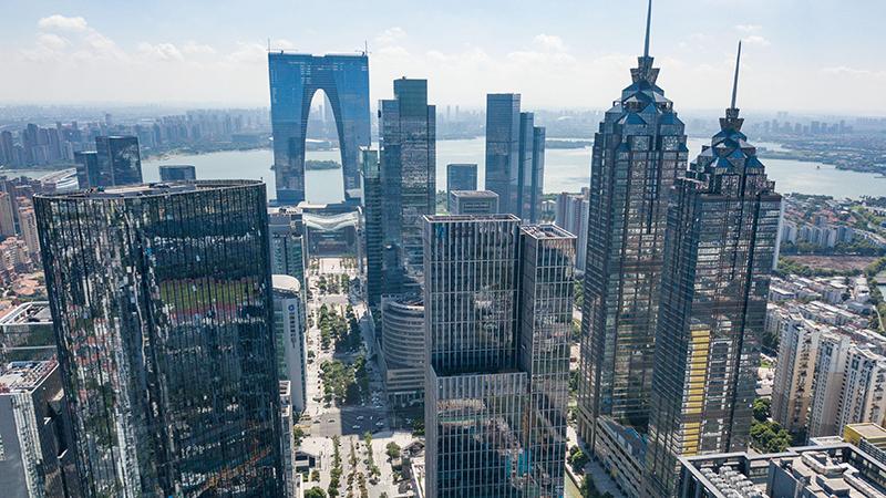 苏州16年gdp_苏州GDP除将被成都超越还会被武汉杭州南京超越2021年五城GDP推测
