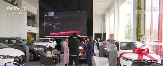 新能源车连续八个月刷新产销纪录 年轻人成为购买主力