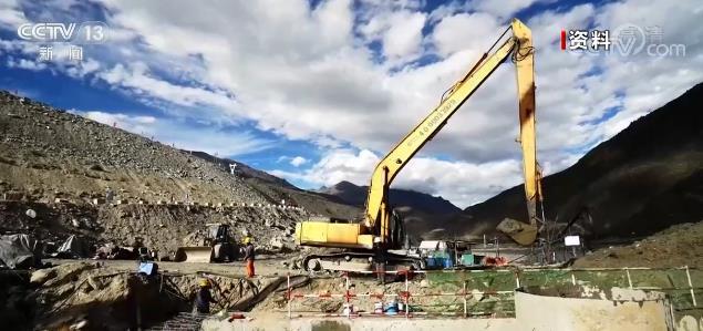 川藏铁路采取分段建设运营的方式推进 林芝段预计在2021年底开通运营