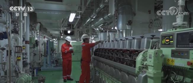 大连庄河海上风电项目开工 促进当地能源结构转型