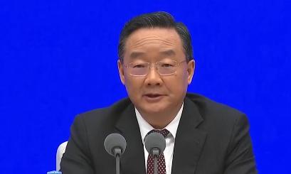 唐仁健:脱贫攻坚战全面胜利是历史性 全方位的