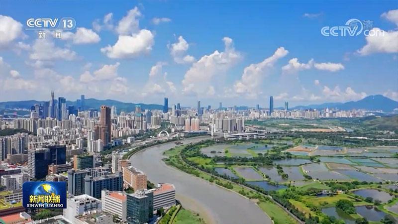 韧性强活力显!中国经济持续复苏、稳健前行