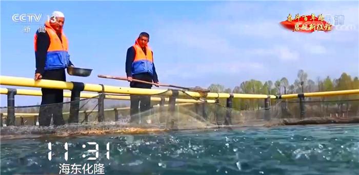 【奋斗百年路 启航新征程·今日中国】一天24小时,青海在发生什么?