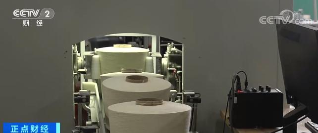 浙江兰溪全力推进纺织业智能化改造