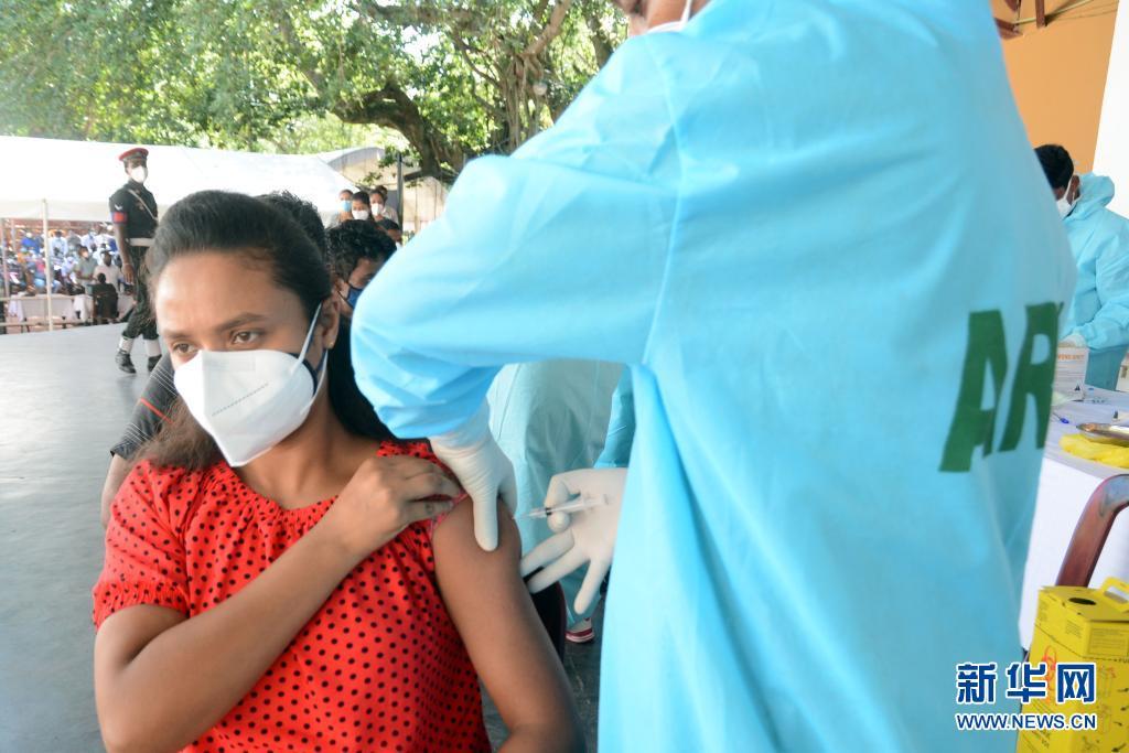 斯里兰卡研究显示国药疫苗对变异新冠病毒的效力插图