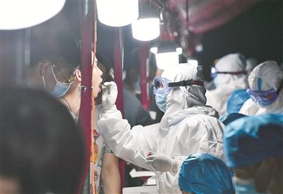 中纪委官网:南京疫情跨省传播,机场、景区等暴露防疫漏洞